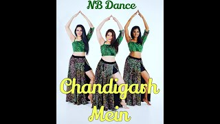 Chandigarh Mein   Good Newwz   Natasha Baweja Choreography (Bollywood Dancers in Melbourne)