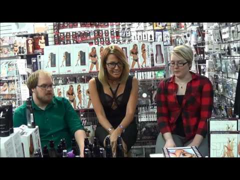 BASEX interview with Jessica Drake #2