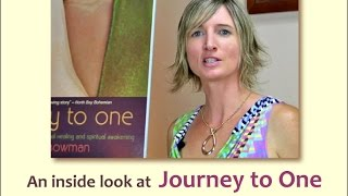 Kristi Bowman Gives an Inside Look at Journey to One & New Book Announcement