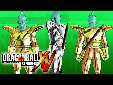 Dragon Ball Xenoverse ENGLISH - Crystal and Gold Battle ...