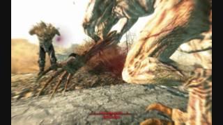 Fallout 3 Unique Weapons - Fawkes' Super Sledge thumbnail