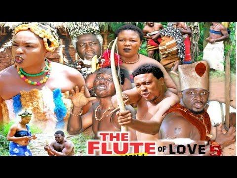 The Flute Of Love Season 5 - Latest 2016 Nigerian Nollywood Movie