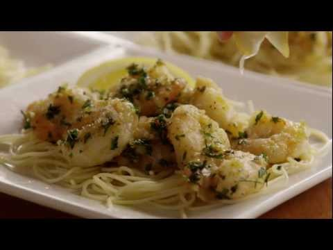 How to Make the Best Shrimp Scampi | Shrimp Recipe | Allrecipes.com from YouTube · Duration:  4 minutes 42 seconds
