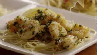 How To Make The Best Shrimp Scampi