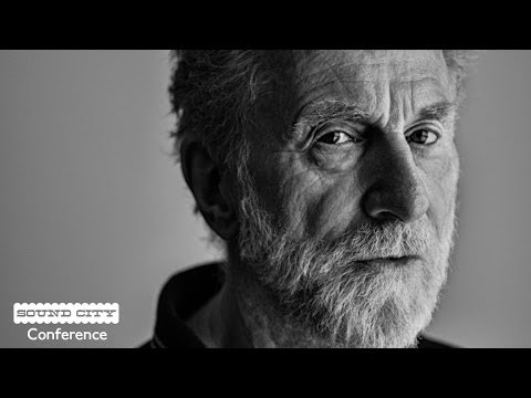Andrew Loog Oldham • Liverpool Sound City Keynote • 2013