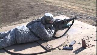 US Army BCT - Fort Sill, OK - Delta 1/31 FA - February 7th, 2014
