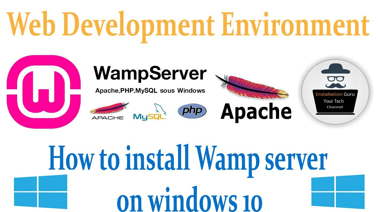 wamp download for windows 8 64 bit