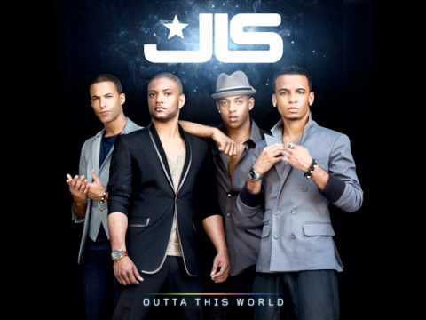 JLS- The club is alive (audio)