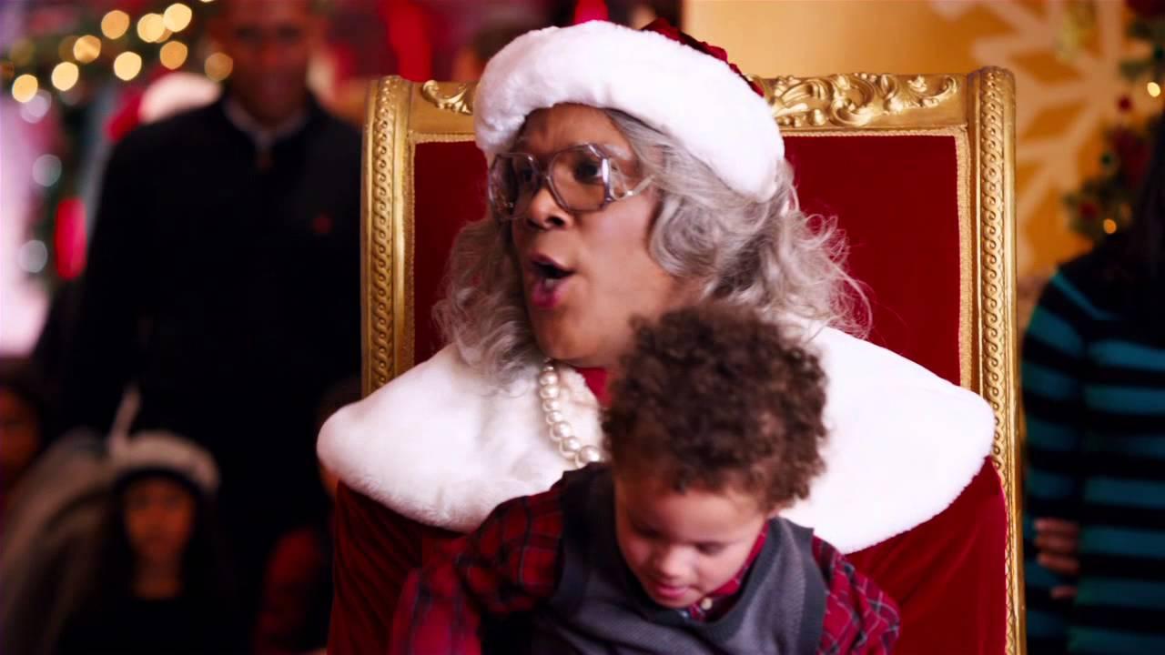 A Madea Christmas Film Trailer Phcgpw Infonewyear Site