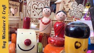 Miniature Cooking Set & Crafts | Buy Mini Cooking Set @Mahabalipuram