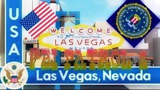 Las Vegas   FBI Patrol 2 - ROBLOX
