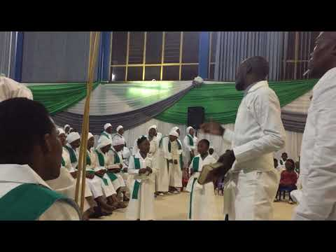 Trust In Christ - Ungiphethe kahle