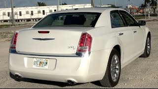 2014 Chrysler 300C 5.7 V8 Hemi (368 HP) Test Drive