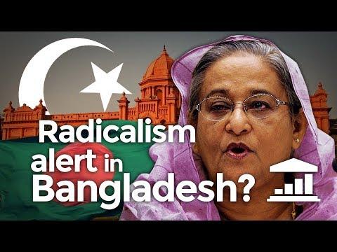 Can BANGLADESH avoid RADICALISM? - VisualPolitik EN