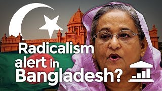 Can BANGLADESH avoid RADICALISM? - VisualPolitik EN