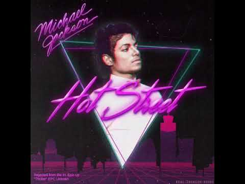 Michael Jackson 1982 Vault (Full Album)