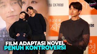 Tuai Kontroversi! 7 Fakta Film Terbaru Gong Yoo Kim Ji-Young, Born 1982 yang Diadaptasi Dari Novel