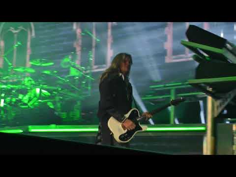Trans-Siberian Orchestra 11/19/17: 4 - O Come All Ye Faithful/O Holy Night - WilkesBarre,PA 7pm TSO