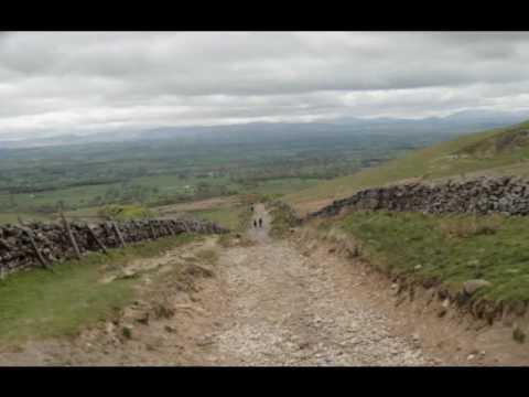 Dufton to Langdon Beck Walk