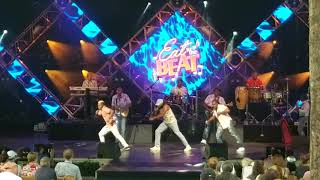 Baha Men on tour - Video Short