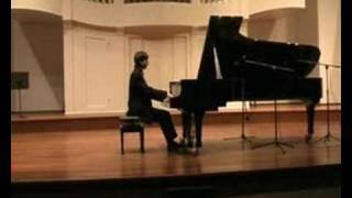 C.Debussy- Passepied by Marcin Parys