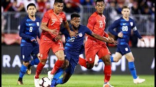 PERÚ VS ESTADOS UNIDOS EN VIVO LATINA PERU