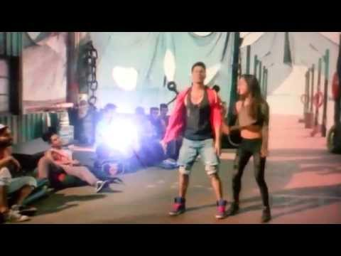 ABCD 2 HD SONG 2015 BEST