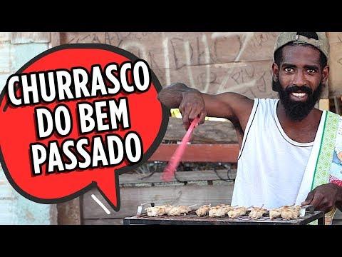 CHURRASCO DO BEM PASSADO