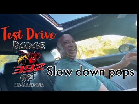 🐝-2020-dodge-challenger-scat-pack-test-drive-❌
