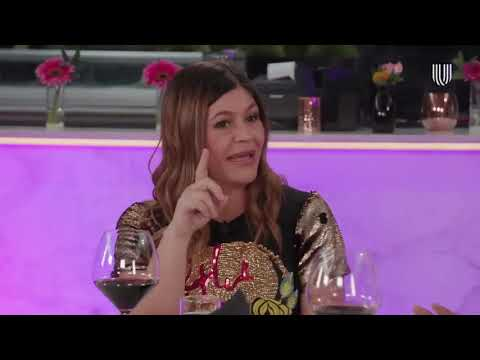 Martha Figueroa insulta a Paty Chapoy