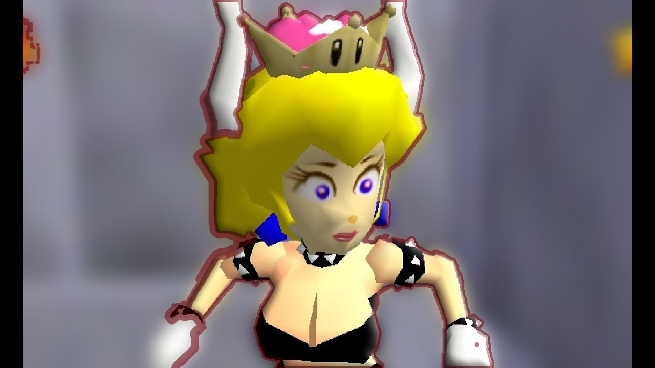 Bowsette: Nintendo Confirms Character Doesn't Exist | Den of