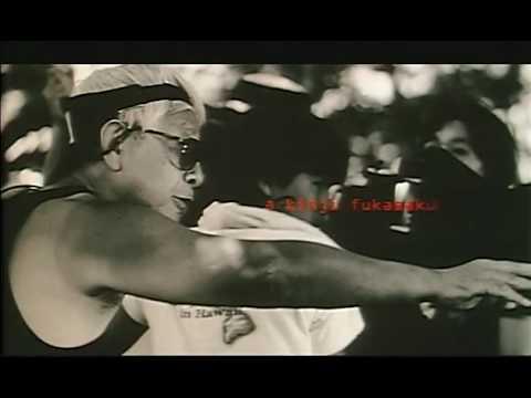 Batoru rowaiaru Battle Royale Kinji Fukasaku ~ Special Version DVD