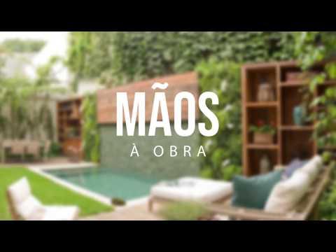 MAOS À OBRA !! EM BREVE NO SBTMS