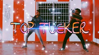 SARKAR Song | TOP TUCKER SONG DANCE VIDEO  | CHOREOGRAPHY GABRIEL | Thalapathy vijay