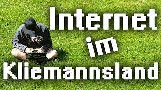 Internet im Kliemannsland