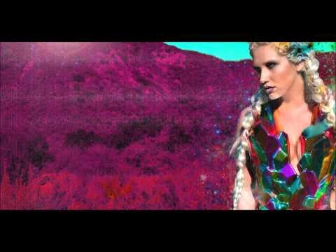 Ke$ha - Die Young (Almost Studio Acapella + Download)