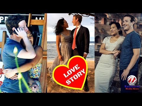 The Love Story Of Mark Zuckerberg And Priscilla Chan