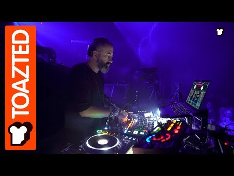 Dave Clarke   ADE 2018   Toazted