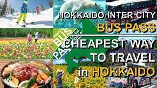 The Cheapest Way to Travel in Hokkaido, Japan 3