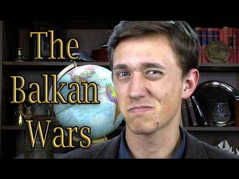 The Balkan Wars | History Abridged