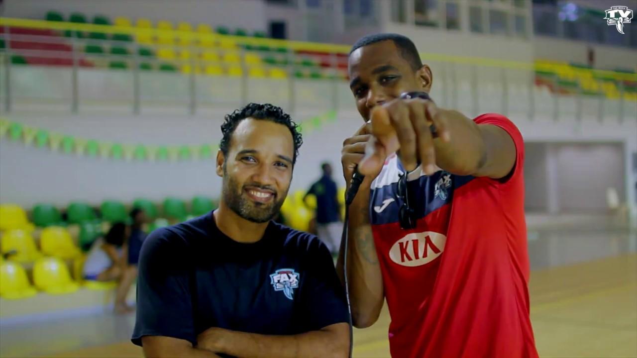Sunday Futsal Cup Goyave part 5