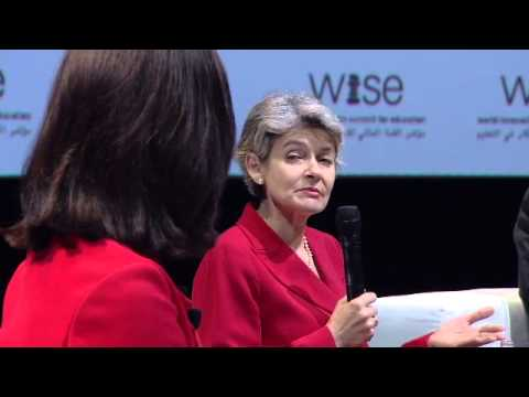 2012 WISE Summit: Opening Plenary Session - Collaborating for Change