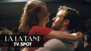 "La La Land (2016 Movie) Official TV Spot – ""7 Golden Globe Wins"""