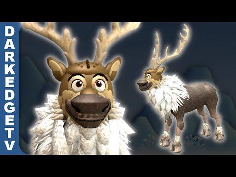 Spore - Sven [Frozen] thumbnail