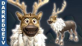 Spore - Sven [Frozen]