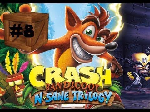 Crash Bandicoot 2 Cortex Strikes Back #8 Vom Bonus in den Bonus
