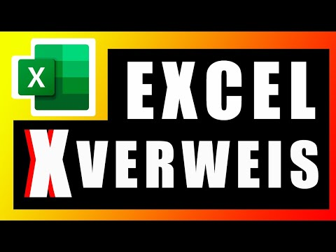 Excel Xverweis -