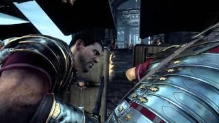 Ryse: Son of Rome - 4k Trailer [ES]