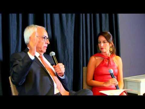 Yossi Gal Interview