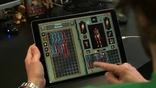 Titan Quest Mobile Edition - Dev Diary 1